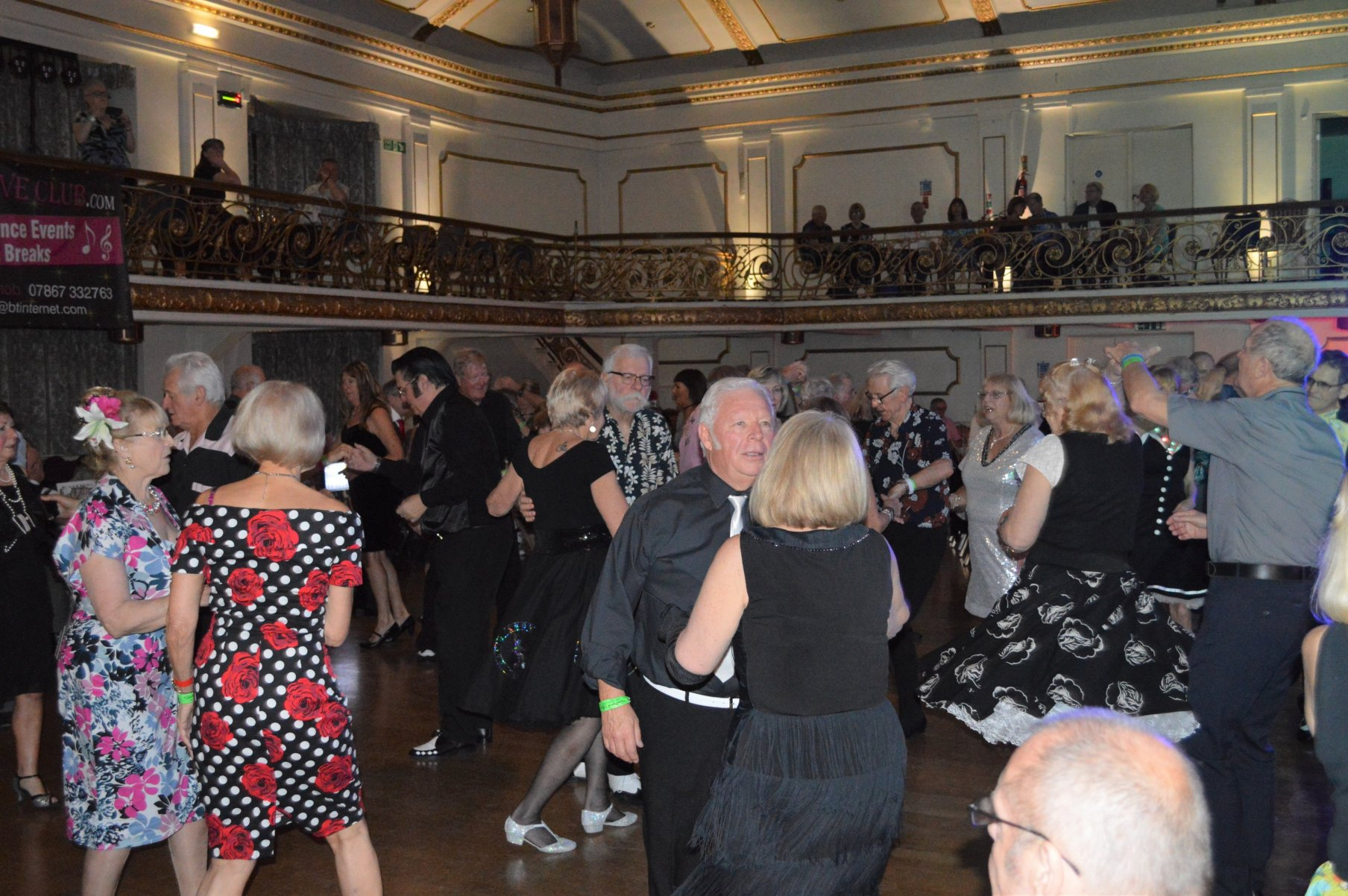 Link to Southport Jive Photos